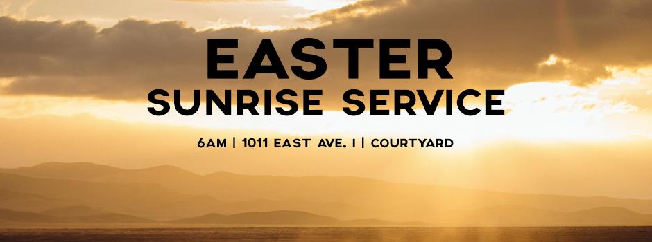 Sunrise-Service-Banner
